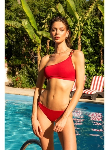 Anais & Margaux Bikini Kırmızı